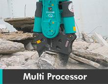 Multi Processor 1