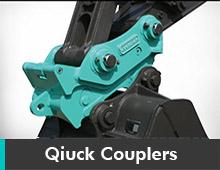 Qiuck Couplers 1