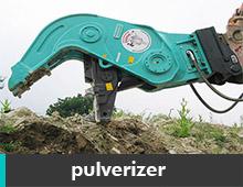 pulverizer 1